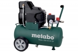 Kompresor bezolejový Metabo Basic 250-24 W OF 601532000