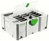 SYSTAINER T-LOC DF Festool SYS 2 TL-DF 497852