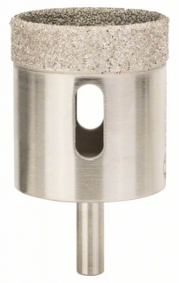 Bosch Diamantové vrtáky na vŕtanie nasucho Best for Ceramic 35 x 35 mm 1ks 2608620216