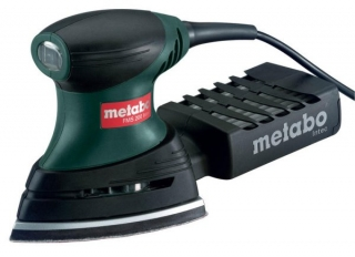 Multibrúska Metabo FMS 200 Intec 600065500
