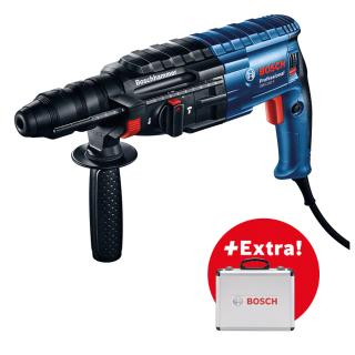 e402865380c60 Vŕtacie a sekacie kladivo Bosch GBH 240 F + príslušenstvo 0615990L2S empty