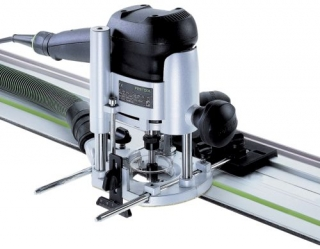 Horná frézka Festool OF 1010 EBQ-Set 574375