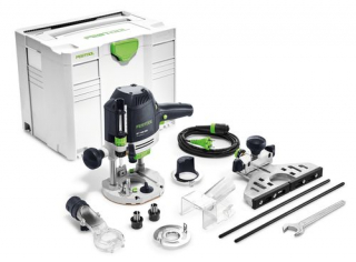 Horná frézka Festool OF 1400 EBQ-Plus 574341