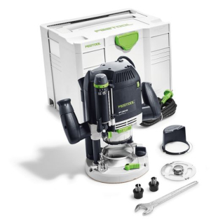 Horná frézka Festool OF 2200 EB-Plus 574349