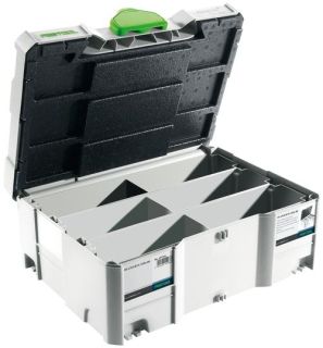 SYSTAINER T-LOC Festool SORT-SYS 2 TL DOMINO 498889