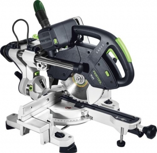 Kapovacia píla Festool KS 60 E-Set 561728