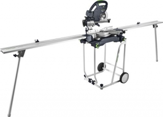 Kapovacia píla Festool KS 60 E-UG-Set/XL 574789