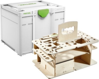 Systainer3 Festool SYS3 HWZ M 337 205518