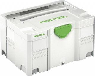 SYSTAINER T-LOC Festool SYS 3 TL 497565