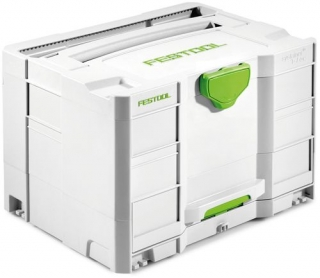 SYSTAINER T-LOC Festool SYS-Combi 2 200117