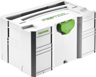 MINI-SYSTAINER T-LOC Festool SYS-MINI 3 TL 202544