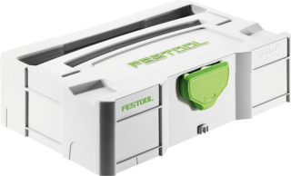 MINI-SYSTAINER T-LOC Festool SYS-MINI 1 TL 499622