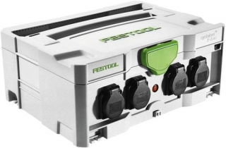 SYS-PowerHub Festool SYS-PH FR/BE/CZ/SK/PL 201682